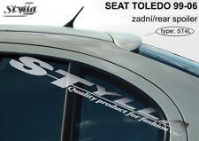 SPOILER REAR ROOF SEAT TOLEDO MKII MK2 WING ACCESSORIES