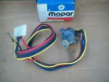 NOS MoPar 1970-77 Charger Coronet Satellite Fury Road Runner Ignition Switch