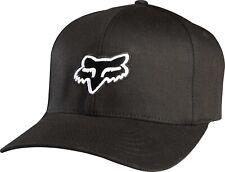 99c30f3ad2105 Fox Racing Legacy Flexfit Hat - Mens Lid Cap