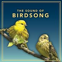 The Sound Of Birdsong [CD]