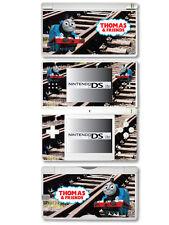 Thomas the Tank Engine Vinyl Skin Sticker for Nintendo DS Lite