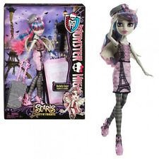 MONSTER HIGH SCARIS CITY OF FRIGHTS ROCHELLE GOYLE *NEW*