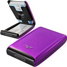 Porte cartes TruVirtu Purple Rain