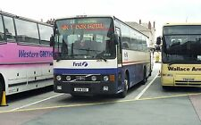FIRST WESTERN NATIONAL UHW661 (D511HHW) 6x4 Quality Bus Photo