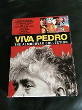 Viva Pedro: The Almodovar Collection DVD