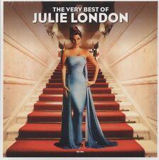 SEALED NEW LP Julie London - The Very Best Of Julie London