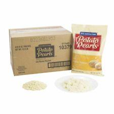 Potato Pearls Excel Gold Mashed Potato, 31.9 Ounce - 8 per case.