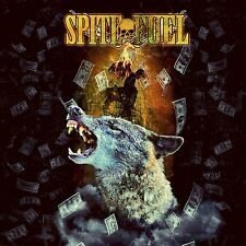SPITEFUEL Sleeping With Wolves - 3-Track-Single CD - 163667