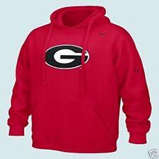 Sweat NIKE NCAA Georgia Bulldog Football Américain Taille XL Neuf