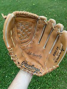 "Rawlings RBG36 12.5"" Dale Murphy Baseball Softball Glove Right Hand Throw Exc."