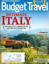 Travel Regional Magazines In Italian For Sale Ebay