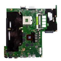 Para ASUS G55V G55VW Motherboard GTX660M 60-NB7MB1200 Mainboard placa base