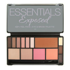 BYS Essentials Exposed Tin Palette14 Shades Eye Shadow Blush Eye brow- Sealed