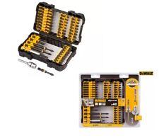 Dewalt DT70541T 40 Piece Impact Torsion Driver Screwdriver Bit Set DT70541