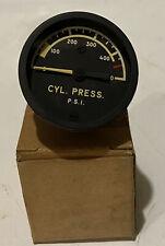 New listing Seegers Cylinder Pressure Guage