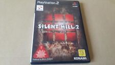 PS2 Silent Hill 2 PlayStation 2 Japan