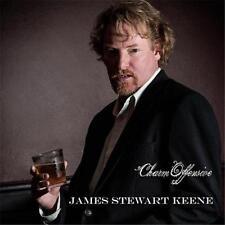 JAMES STEWART KEENE CHARM OFFENSIVE CD NEW