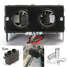 Portable 12V 600W Car Auto Heating Heater Fan Defroster Demister Warmer Durable