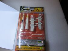 Revell snap tite Star Wars Luke Skywalker's X Ala Fighter Nuevo