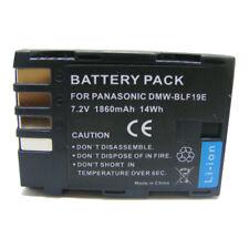 BATTERY for Panasonic DMW-BLF19 DMW-BLF19E Lumix DC-G9 Mirrorless Digital Camera