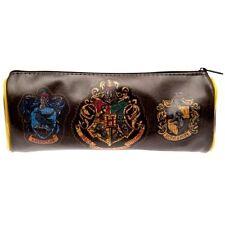 Harry Potter Official Barrel School Pencil Case Present Gift