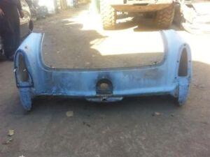 Rear Tail Clip Section Cut for 1953 Mercury Monterey 4 Door Sedan