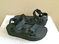 271aa695b1 Teva Wedge Sandals Teva Flatform Universal for Women for sale | eBay