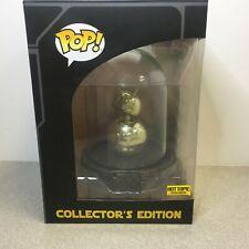 Funko Pop ..  BB - 8 Collectors Edition Hot Topic