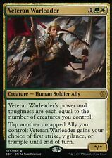 Veteran Warleader | NM/M | Zendikar vs. Eldrazi | Magic MTG