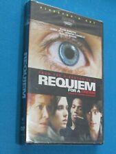 Requiem For A Dream - Ellen Burstyn, Jennifer Connelly - Sealed Dvd