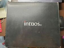 Wacom Intuos5 Touch Tablet (PTH450) - Black