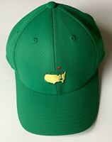 2021 Masters golf hat green performance tech hideki japan pga new