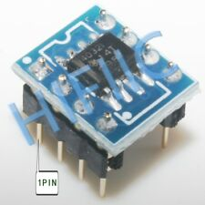 1PCS TI THS4032ID THS4032 4032C ON DIP8 ADAPTER