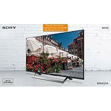 "SONY BRAVIA 43"" 43W750E W75E FULL HD SMART LED TV WITH 1 YEAR DEALERS WARRANTY"