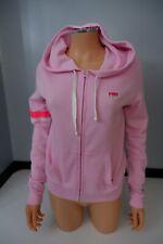 Pink Victorias Secret Pink Jumper Size S Small Uk 8/10 Women's VGC Hoodie