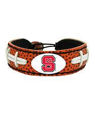NCAA NC State Wolfpack Football Wristband