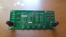Garmin 430 mockup interface board for XPlane
