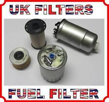 Fuel Filter Peugeot  205 1.4 SR/GT/XS 8v 1360cc Petrol  85 BHP  (6/87-12/92)