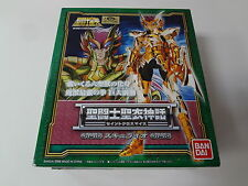 Scylla Io Bandai Saint Seiya Cloth Myth Japan NEW