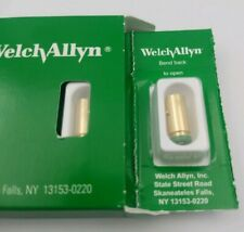 New Welch Allyn 03800-U Replacement Bulb for PanOptic Ophthalmoscope 11820 11810