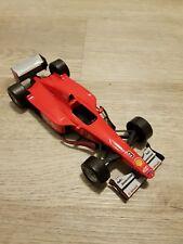 Formel 1 Ferrari Modell Michael Schumacher von 2000 Hot Weels Mattel