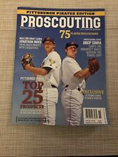 Proscouting 2011. Pittsburgh Pirates Edition