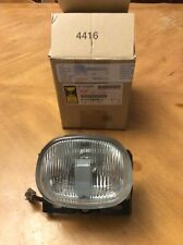 Isuzu Genuine Parts 897288898 Fog Lamp Assembly
