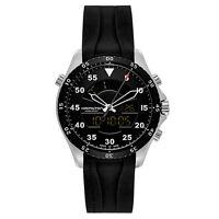 Hamilton Khaki Aviation Flight Timer Quartz Men's Quartz Watch H64554331