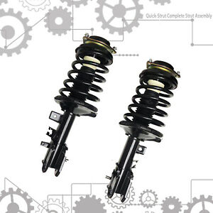 Front Quick Complete Strut Assembly Fits 96 97 98 Infiniti QX4 Nissan Pathfinder