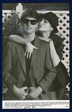 1983 Original Vintage RISKY BUSINESS Media Promo Photo TOM CRUISE De Mornay WOW!