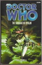 Doctor Who: The Shadows of Avalon - Paul Cornell. Paul McGann's Doctor / 8DA.