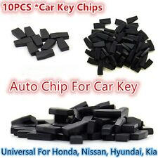10PCS *PCF7936 PCF7936AS ID46 Original Auto Blank Transponder Chip Car Key Chips