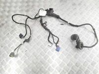 Alfa Romeo Brera 2.2JTS 136kw 2006 LHD Right Front door wiring loom 60694551