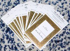 "25 Easton Press Bookplates ""ex Libris"""